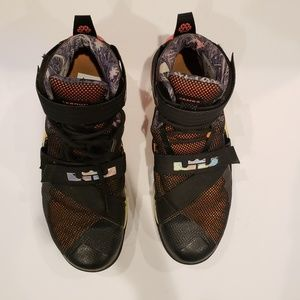 watch e379a bd810 Nike Shoes - LeBron Soldier 9 Limited SKU  810803 098
